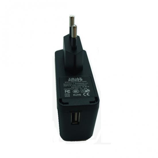 usb adapter 5V 2A