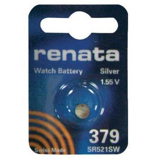 Satna baterija v379