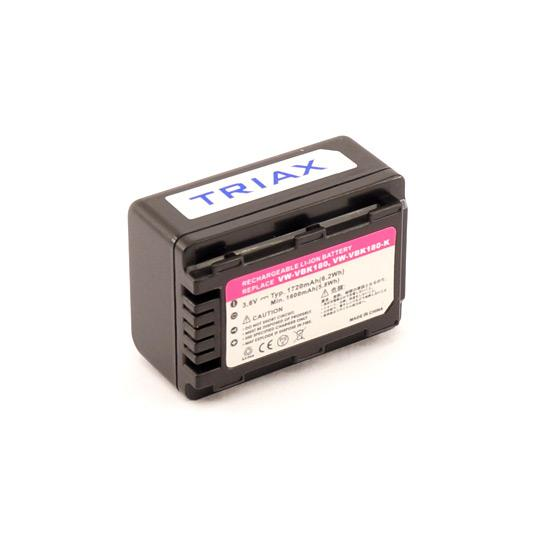 vw-vbk180 baterija