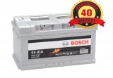 Bosch akumulator S5 12V 85Ah