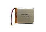 Li-Po baterija 784860