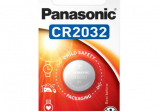 Panasonic CR2032 baterija